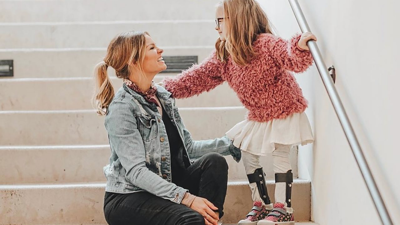 Meet The Instagram Star With Cerebral Palsy