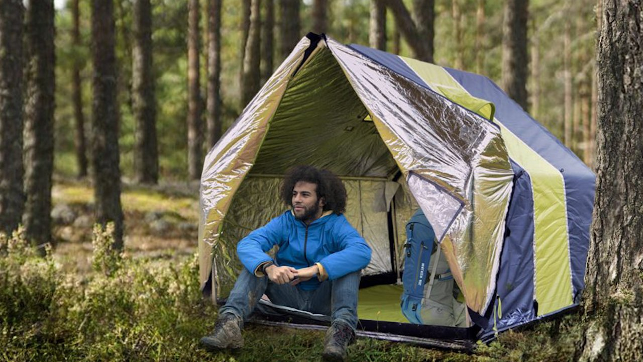 This Tent Could Save Millions Of Lives