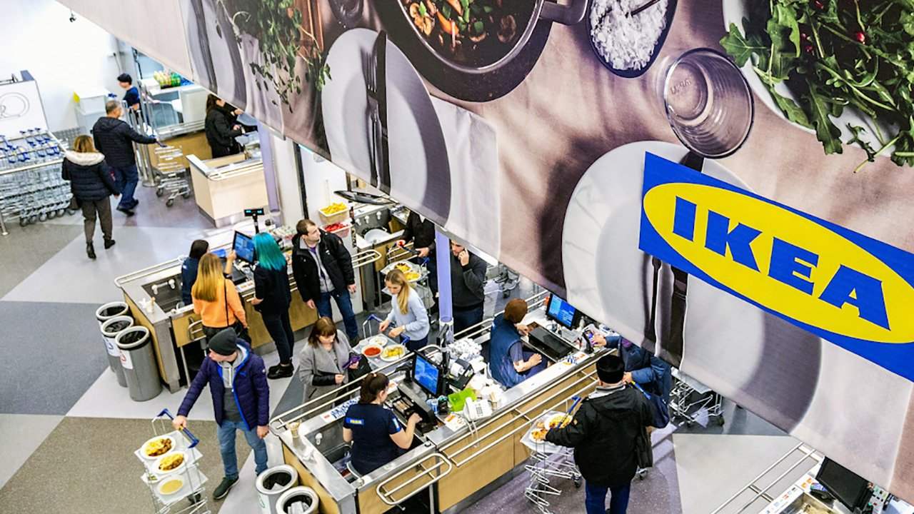 Ikea Says It Will Be 'Climate Positive' By 2030