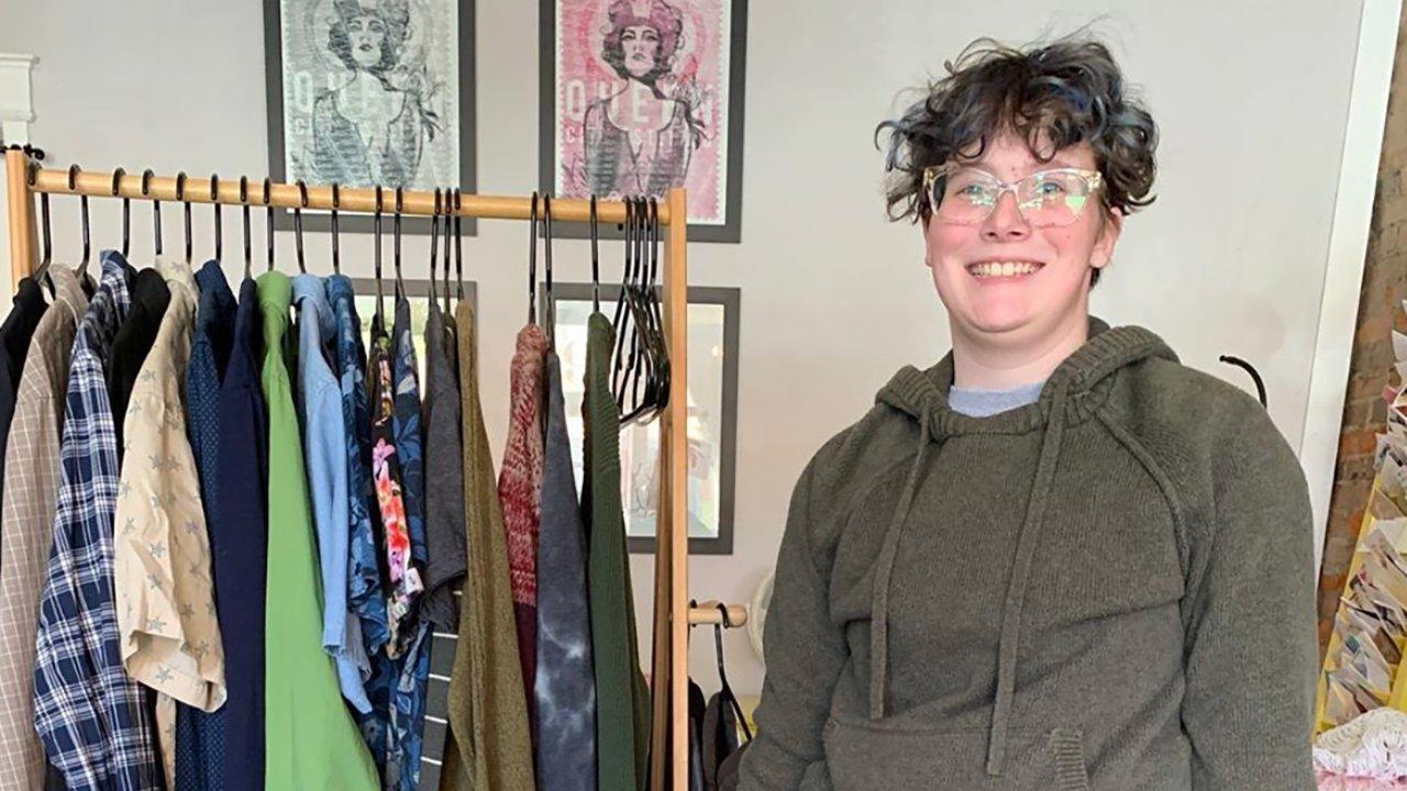 This Organization Is Helping Trans Kids Change Their Wardrobes