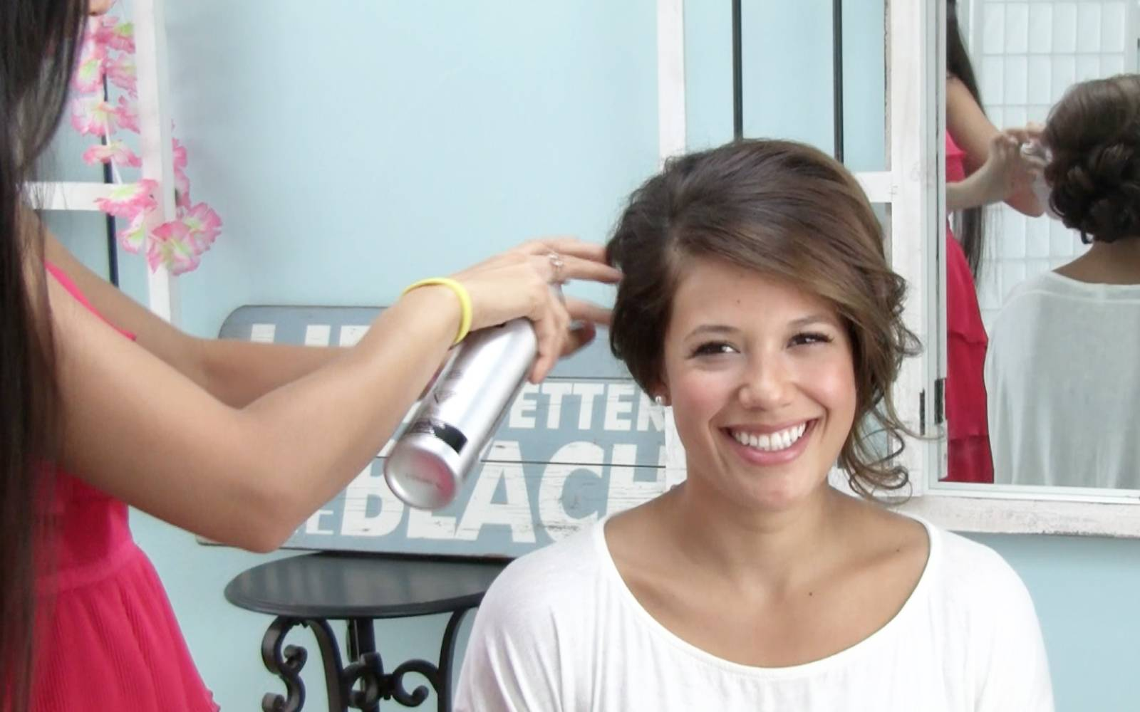 bridal hair videos by lati | bridal hair videos by lati