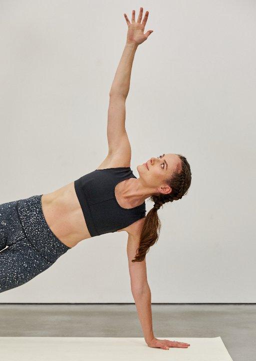Jasyoga   Yoga for Athletes