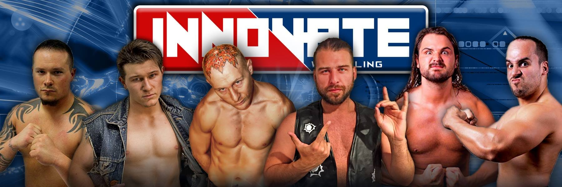 Innovate Wrestling On Demand