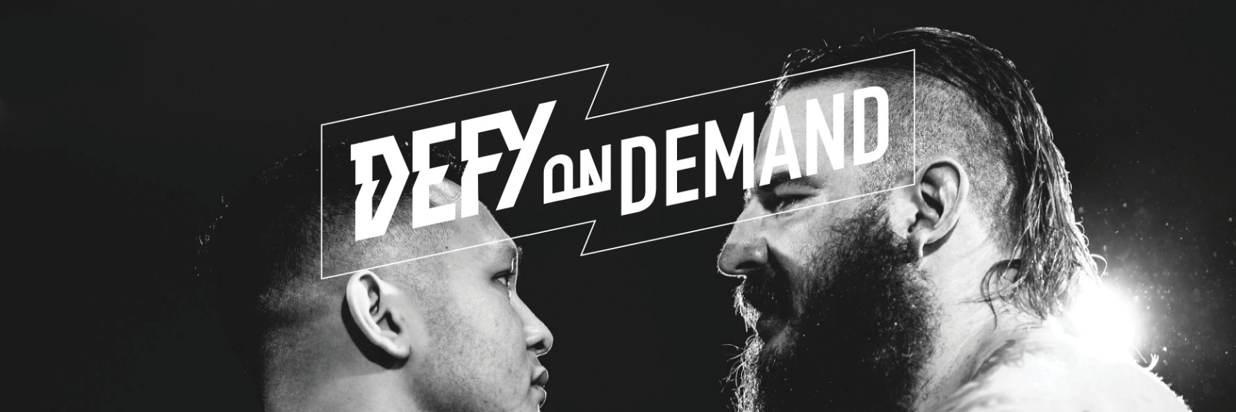 DEFY YEAR 3 | WATCH NOW