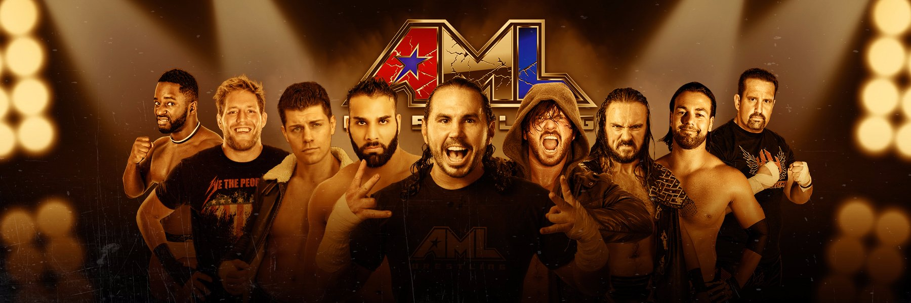 AML Wrestling Network