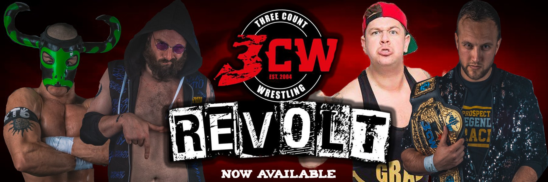 3CW Revolt