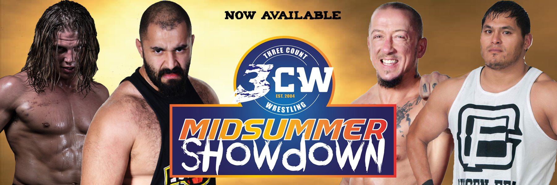 3CW Mid-Summer Showdown 2017
