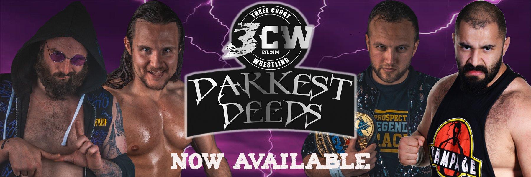 3CW Darkest Deeds 2017