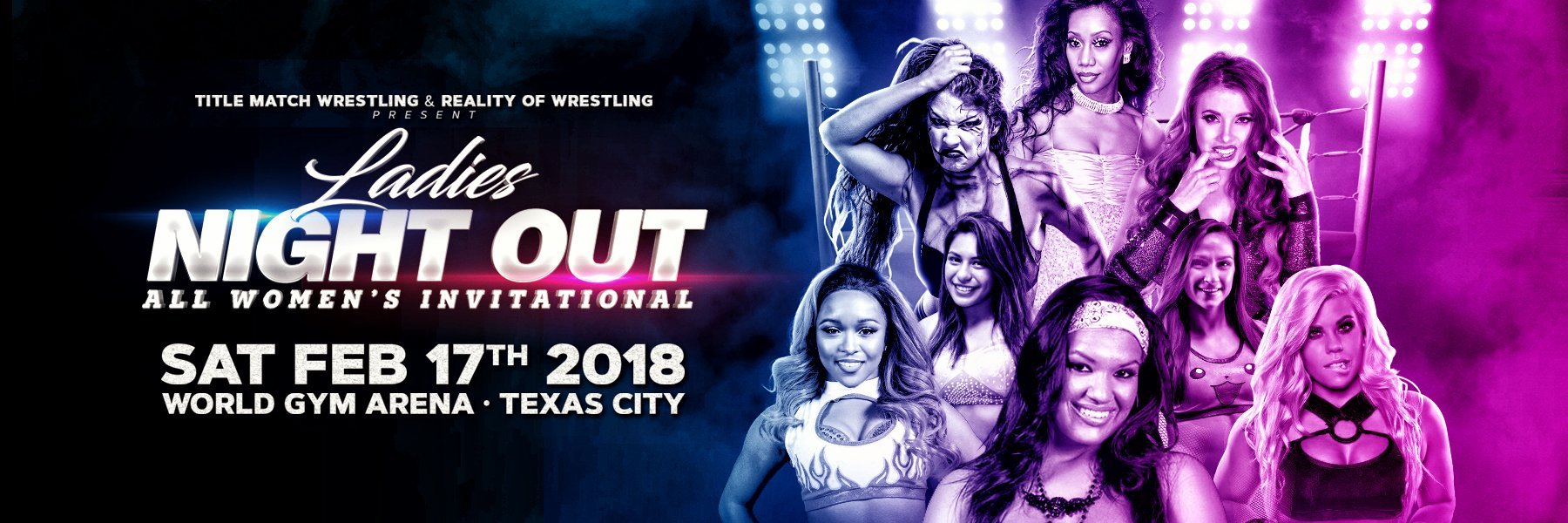 EXCLUSIVE: Our Ladies Night Out debut show feat Su Yung vs Kiera Hogan!