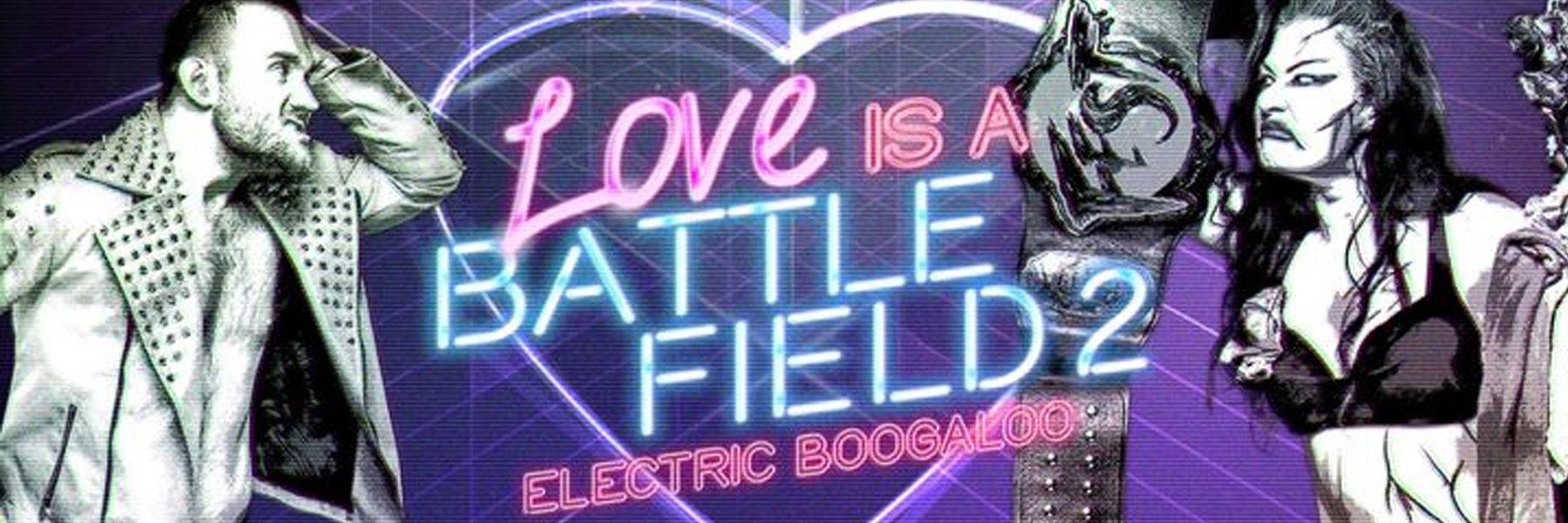 Stream FEST: Love is a Battlefield 2 feat Su Yung vs Effy!