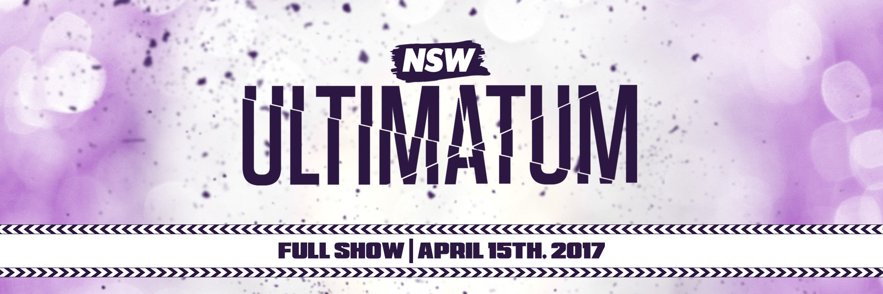 NSW Ultimatum 2017: Full Show