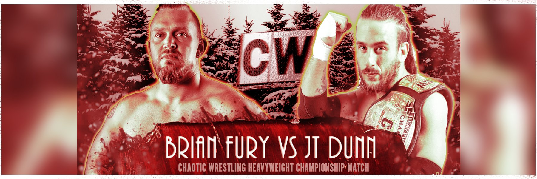 Chaotic Wrestling December 7th- Brian Fury Returns To The Ring