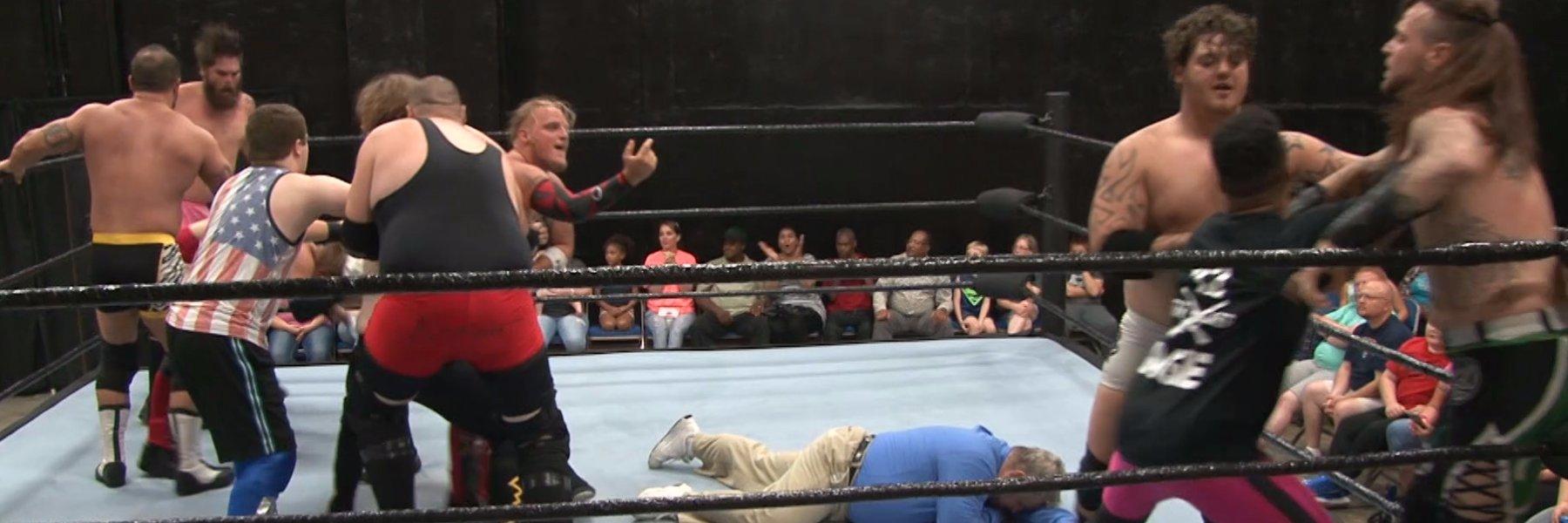 USA Championship Wrestling Prime