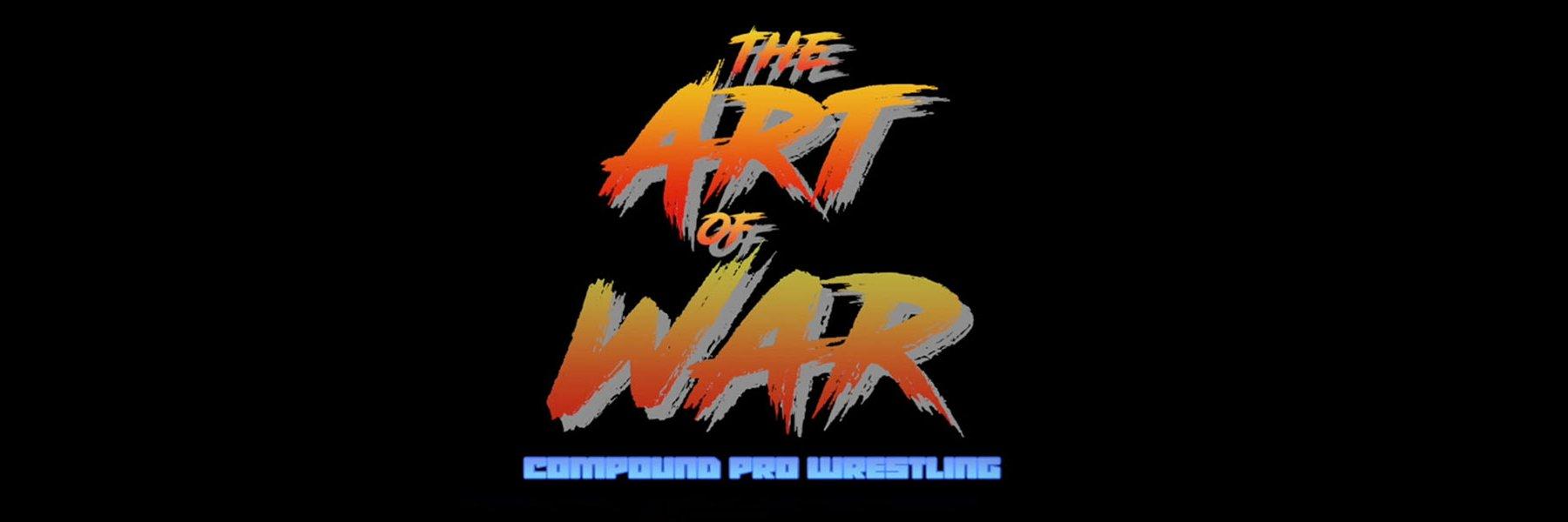 5/19/18:  The Art of War