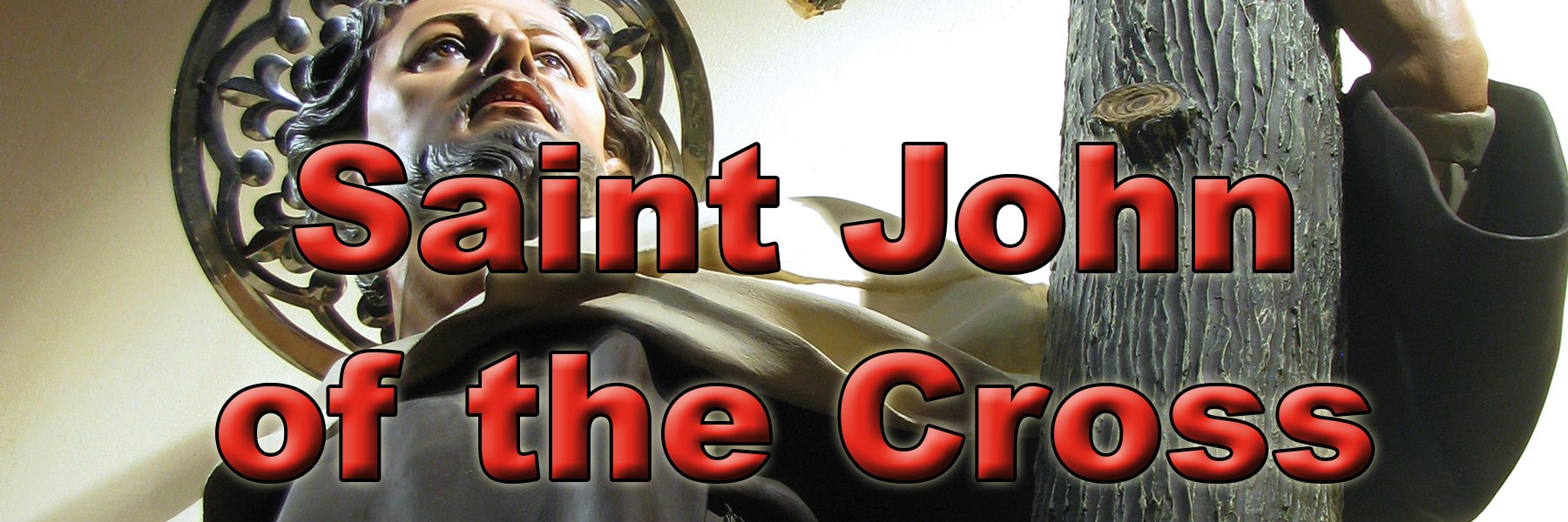 Saint John of the Cross - Reformer