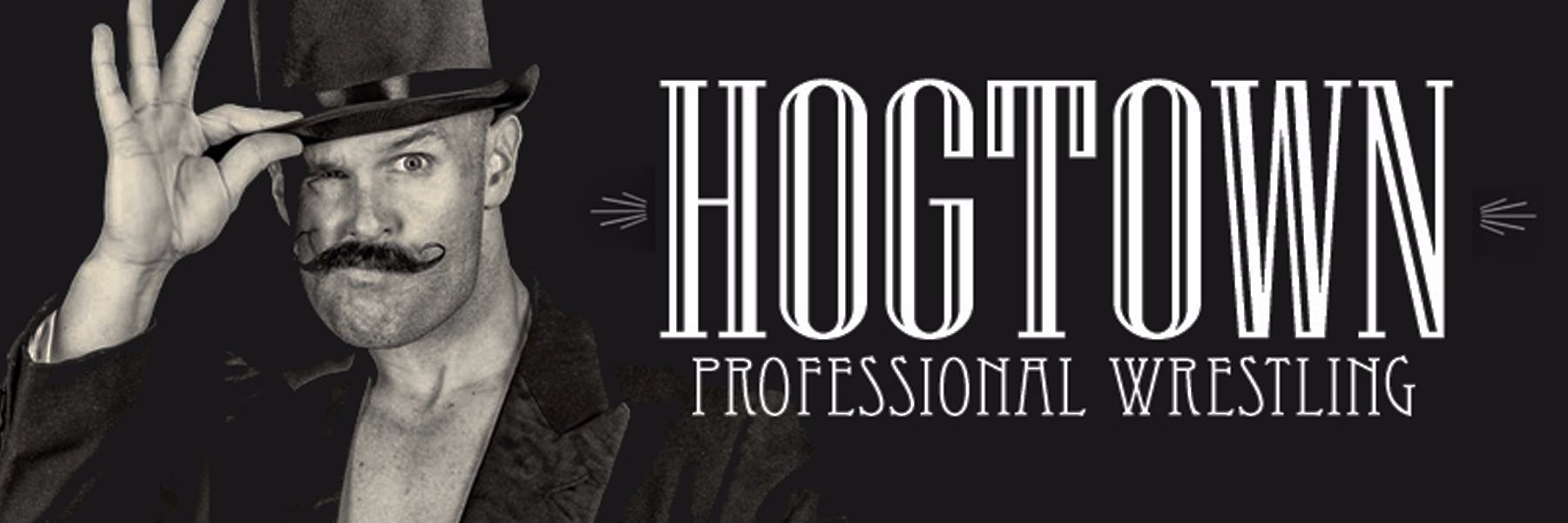 Hogtown Pro Wrestling... Archives Available NOW