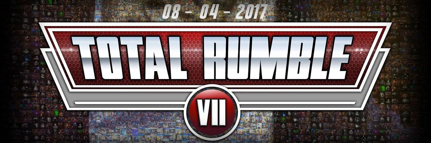 Total Rumble VII - Full Show