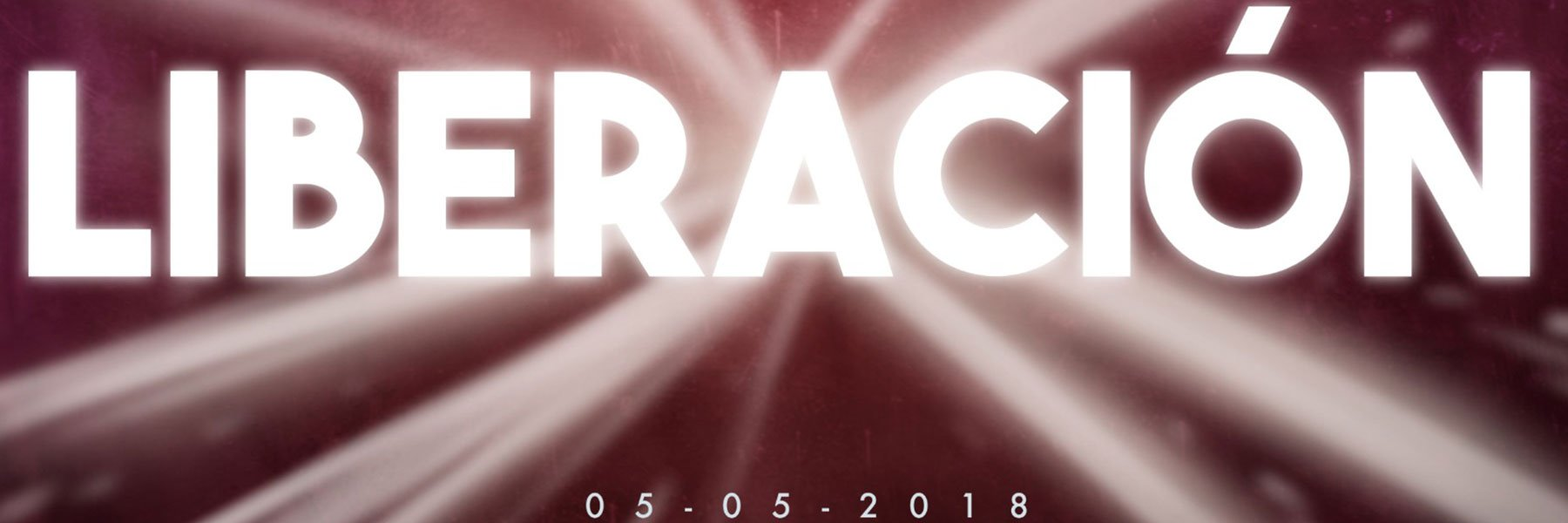 Liberación - Full Show - 05/05/2018