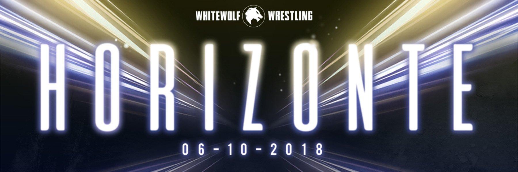 Horizonte - Full Show - 06/10/2018