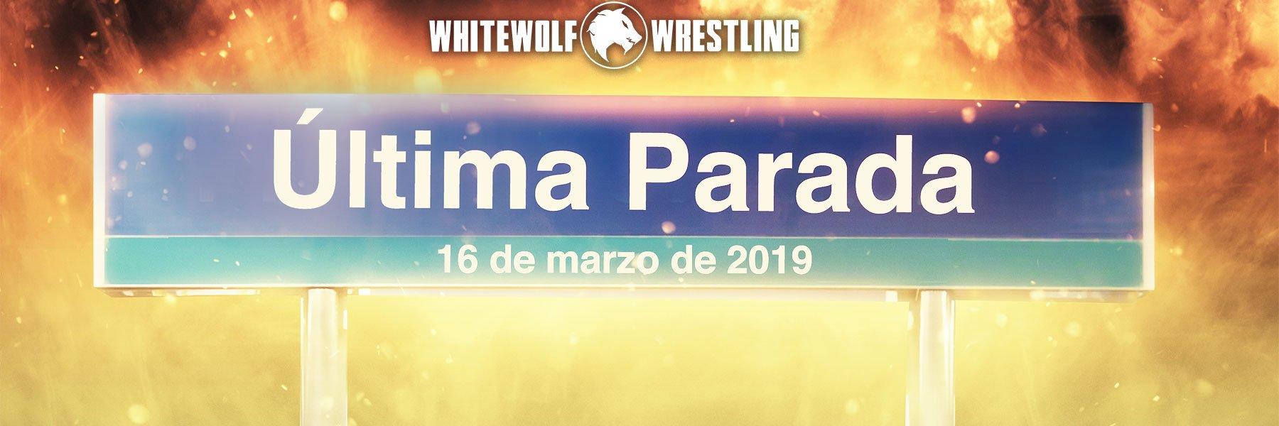 Última Parada - Full Show - 16/03/2019