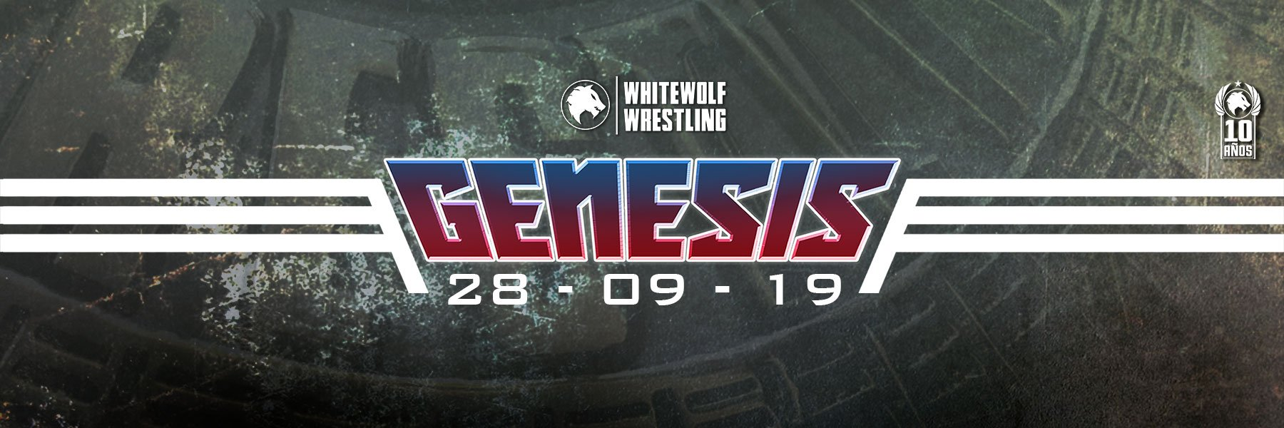 10x01 Génesis - Full Show - 28/09/2019