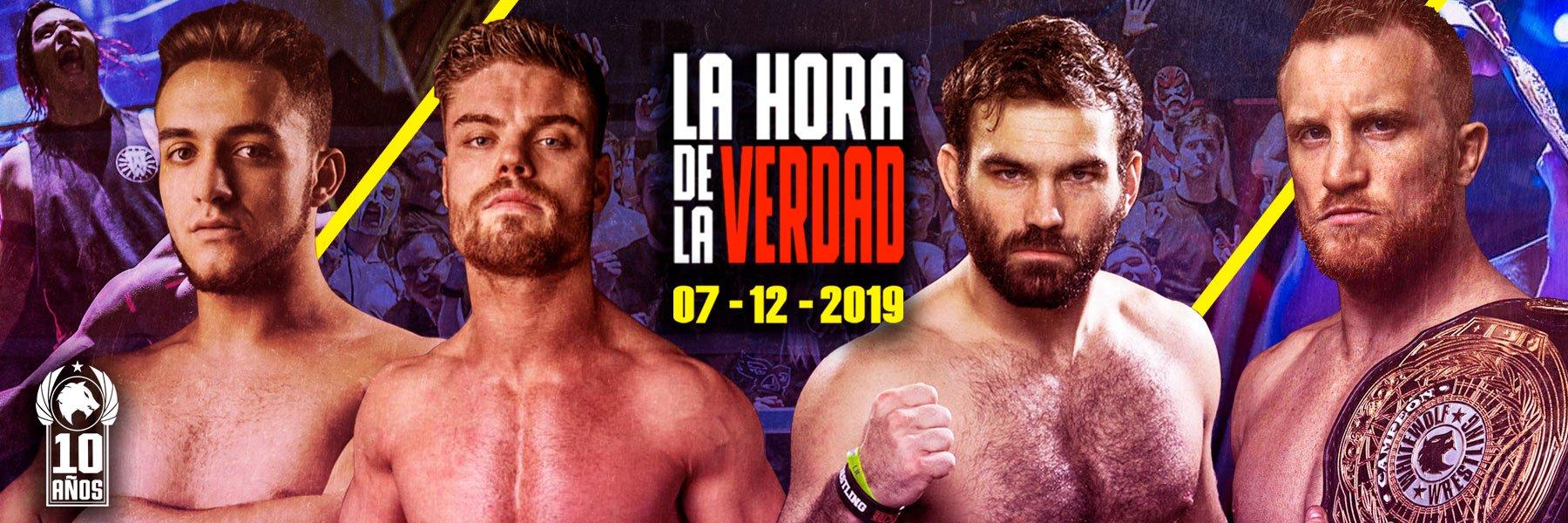 La Hora de la Verdad - Full Show - 07/12/2019