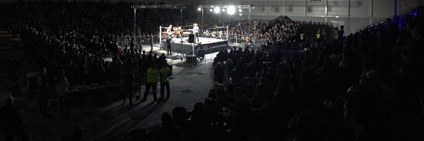 Bringing the very best in Australian Wrestling to the world