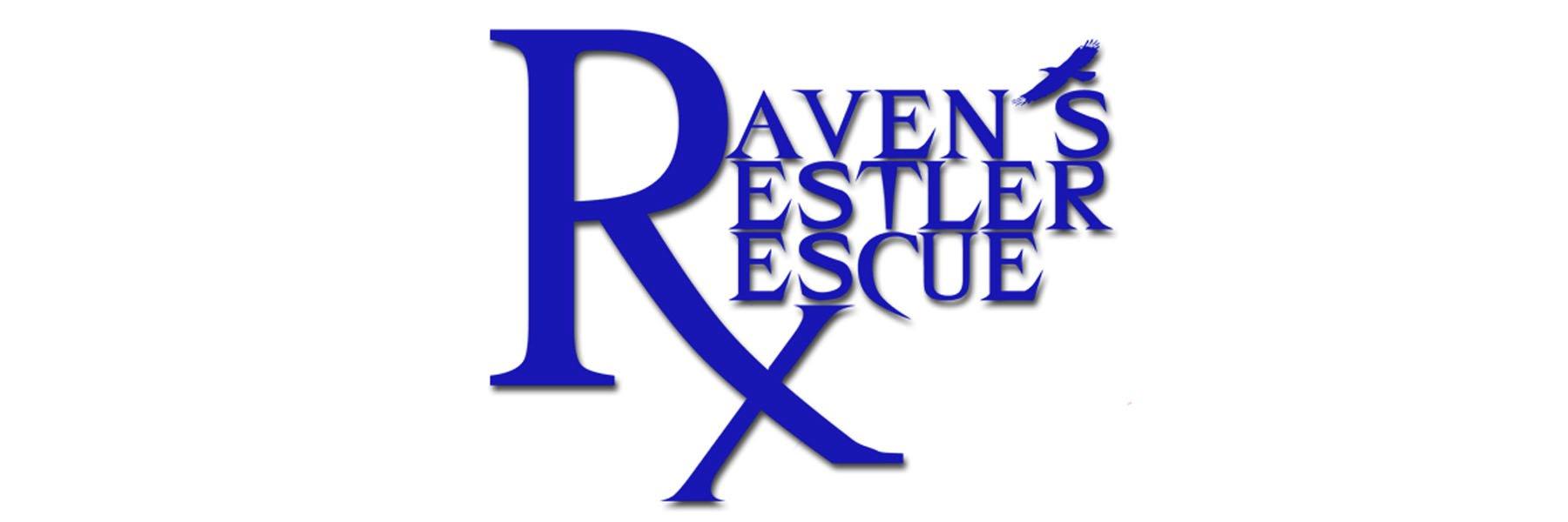 Raven's Restler Rescue