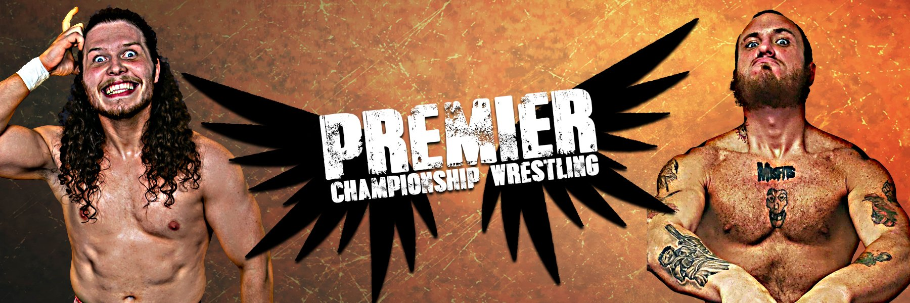Premier Championship Wrestling - See The Northeast & Midwest's Rising Stars