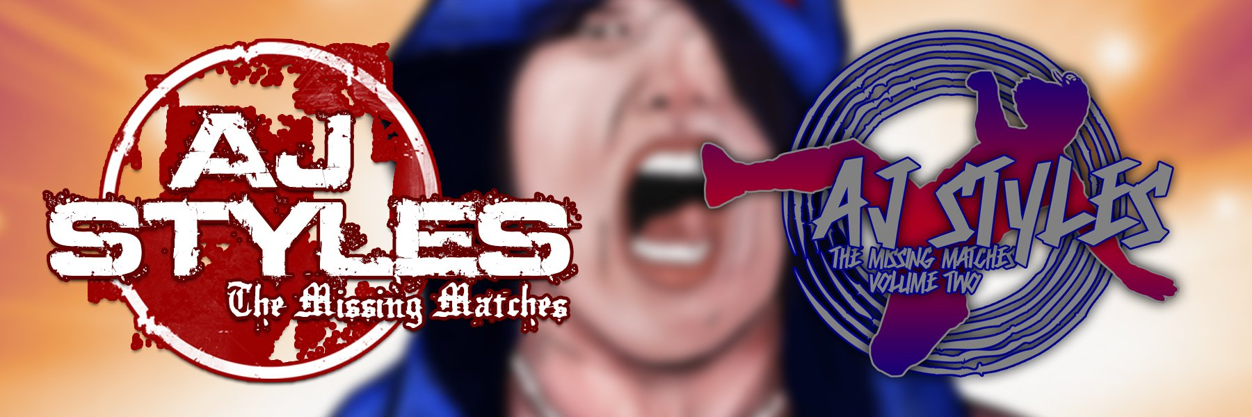 See Some Of AJ Styles' Greatest Rarely Seen Matches From Around The World!