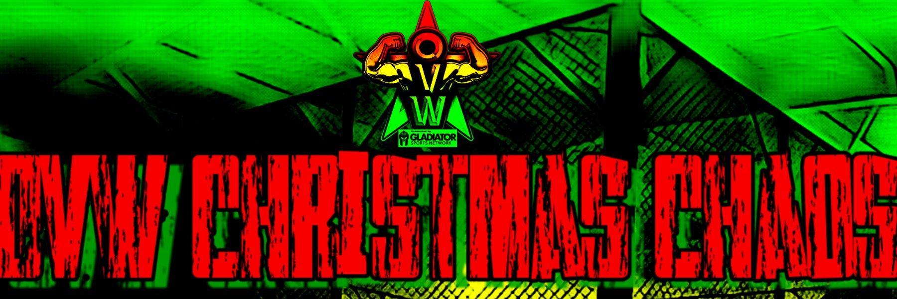 OVW Christmas Chaos 2018