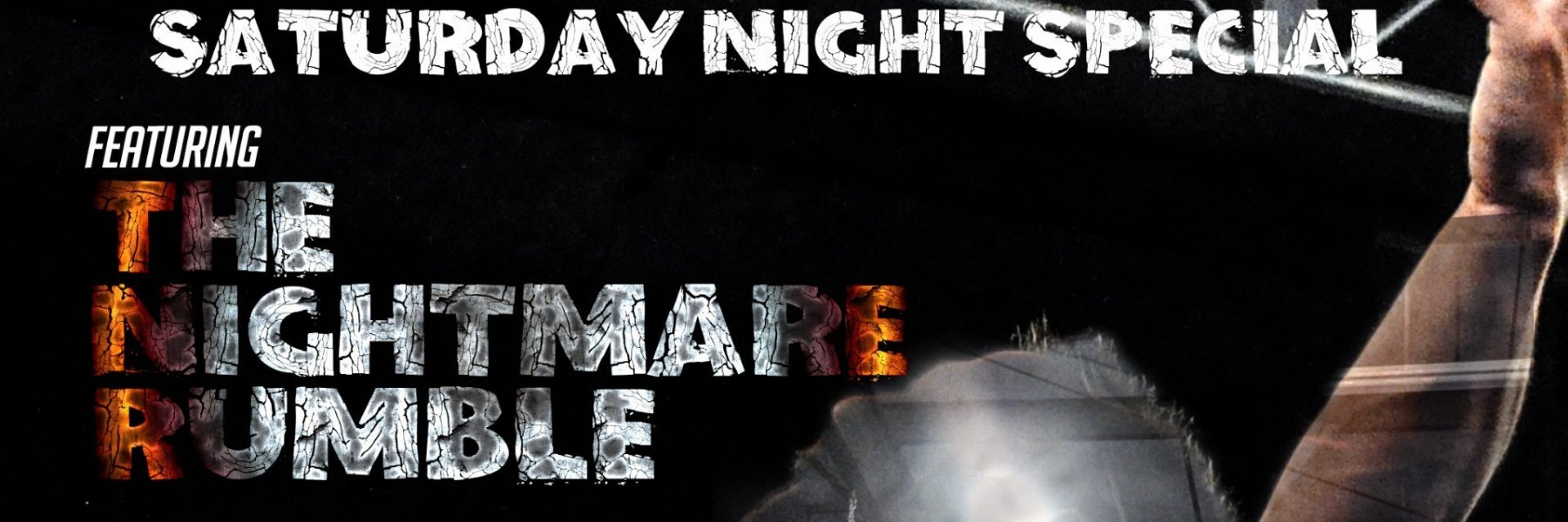 Nightmare Rumble 2019