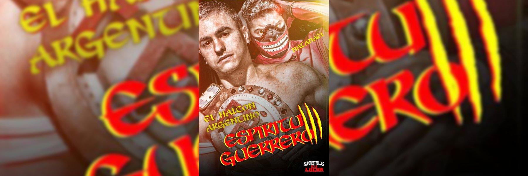Espiritu Guerrero III (Show completo)