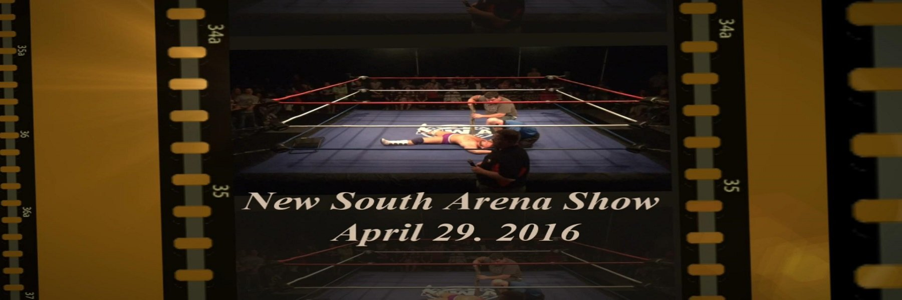 Arena Show April 29 2016