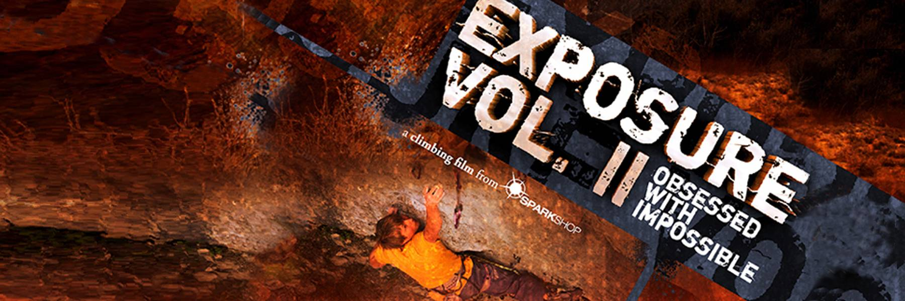 EXPOSURE Vol. 1 AND Vol. 2 AVAILABLE NOW