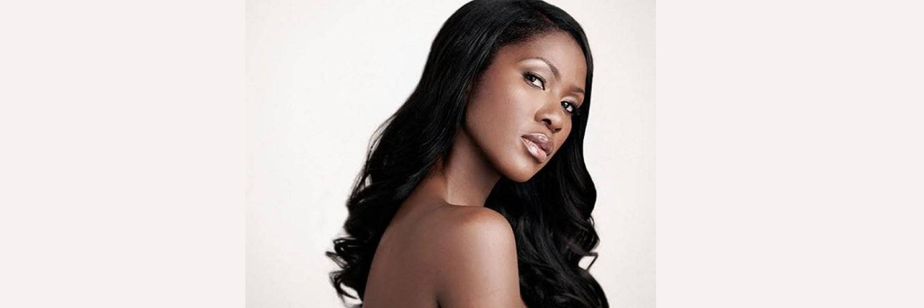 After the Vow - Starring Stephanie Okereke