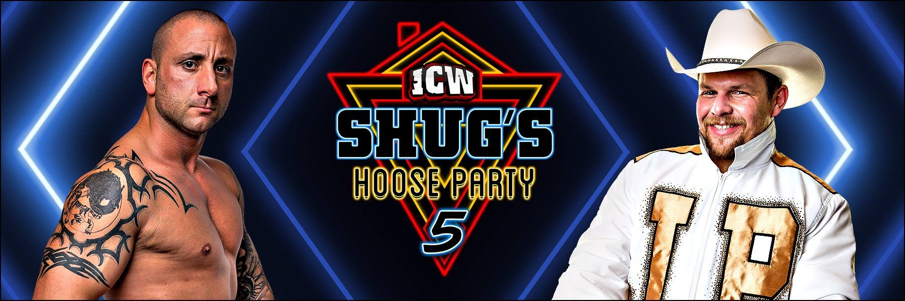 Shug's Night One available now!