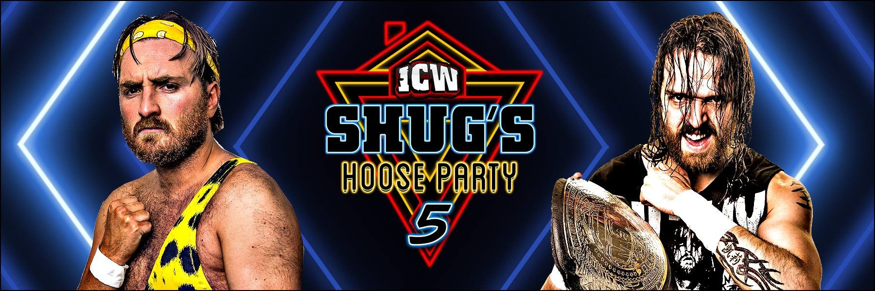 Shug's Night Two available now!