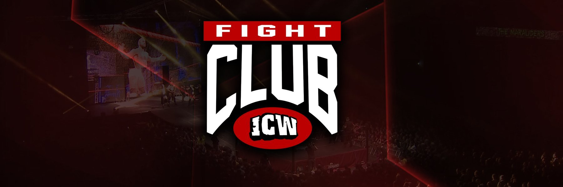 The Flagship Series of ICW!