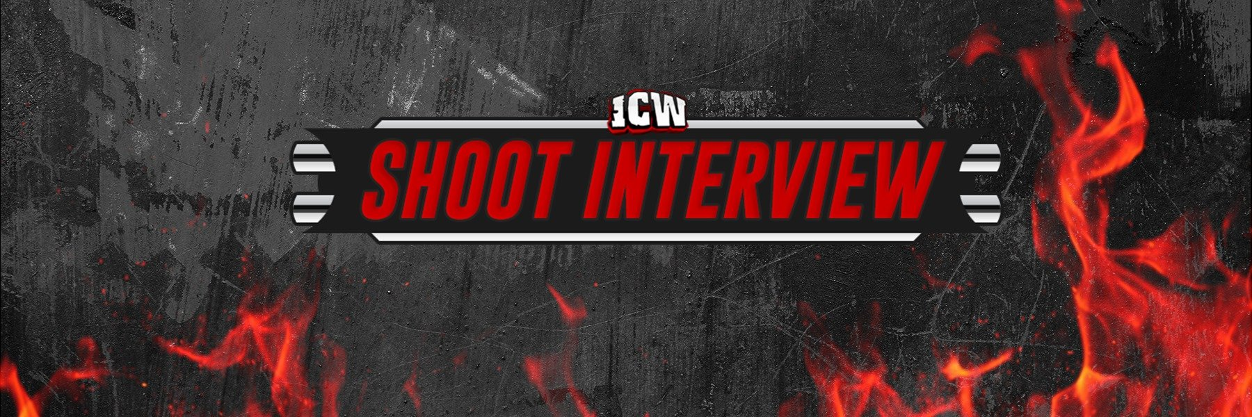 Iconic interviews with the stars of ICW