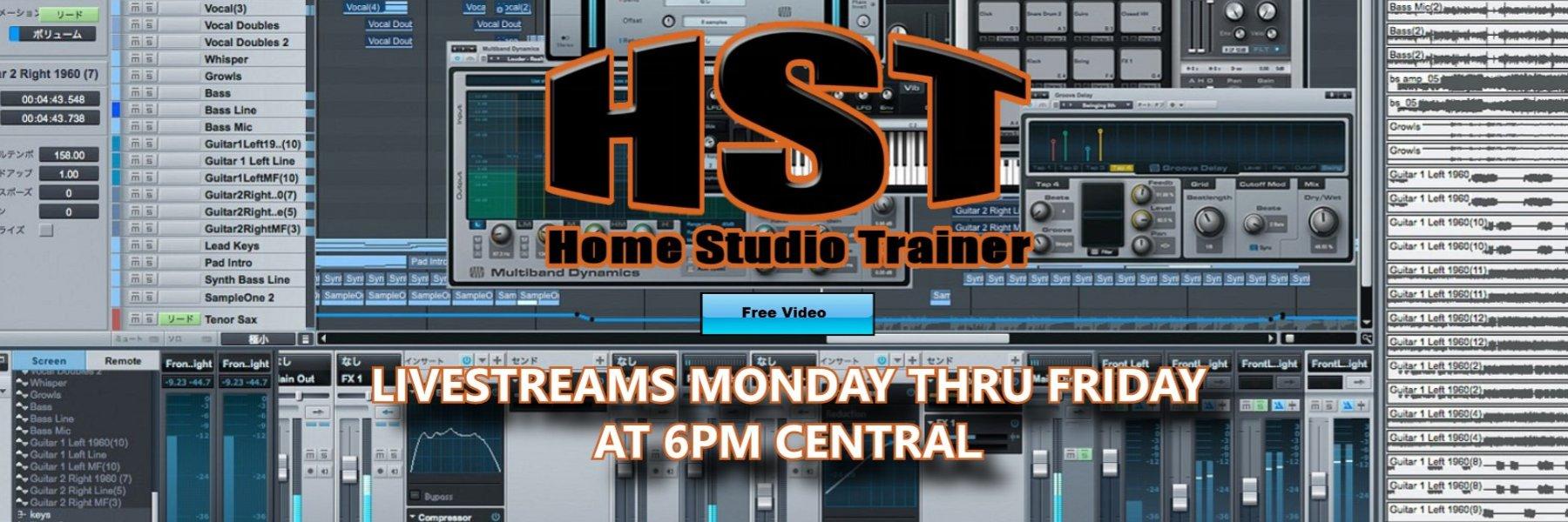 Studio One 2 Videos