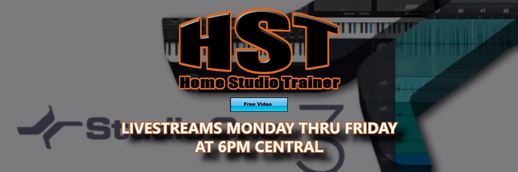 Studio One 3 Videos