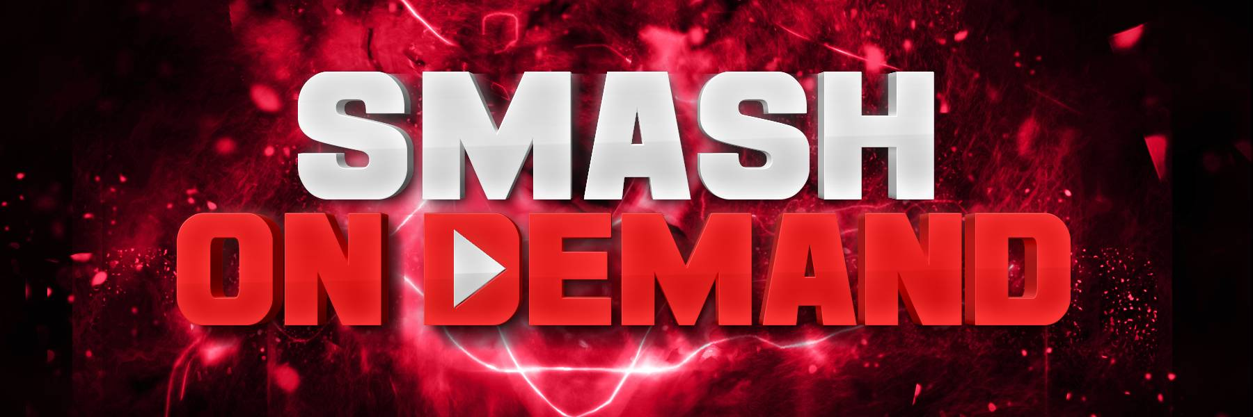 Smash Wrestling On Demand - Everything. Ever. $7.49