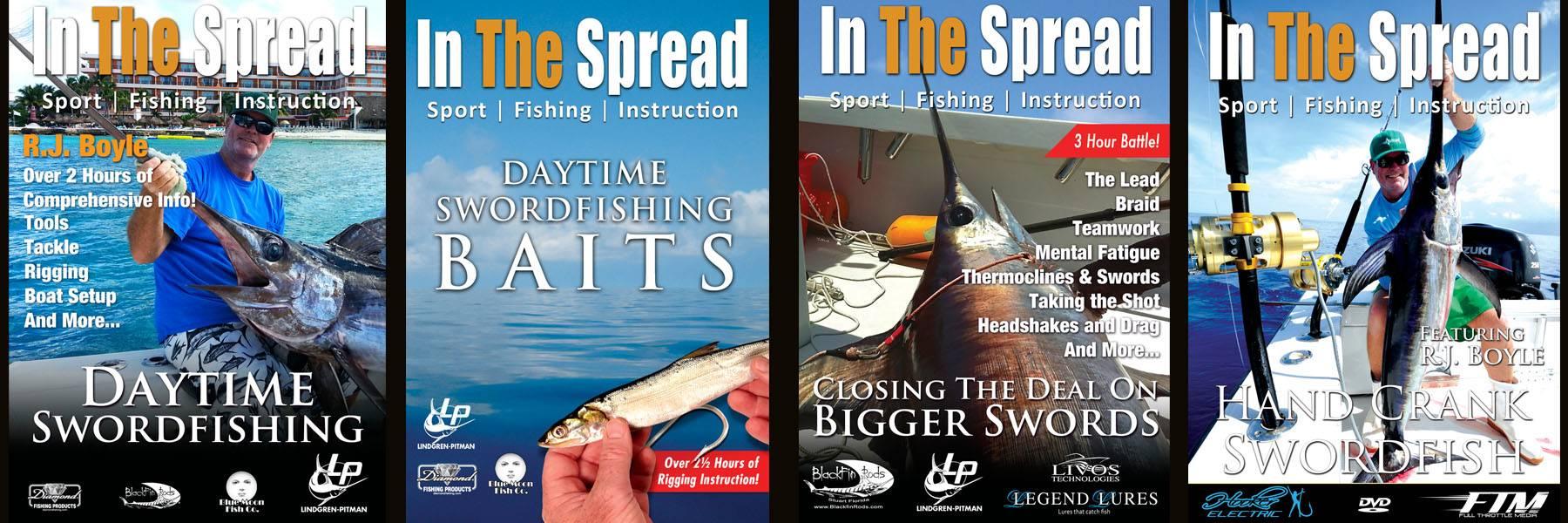 Swordfish - In The Spread