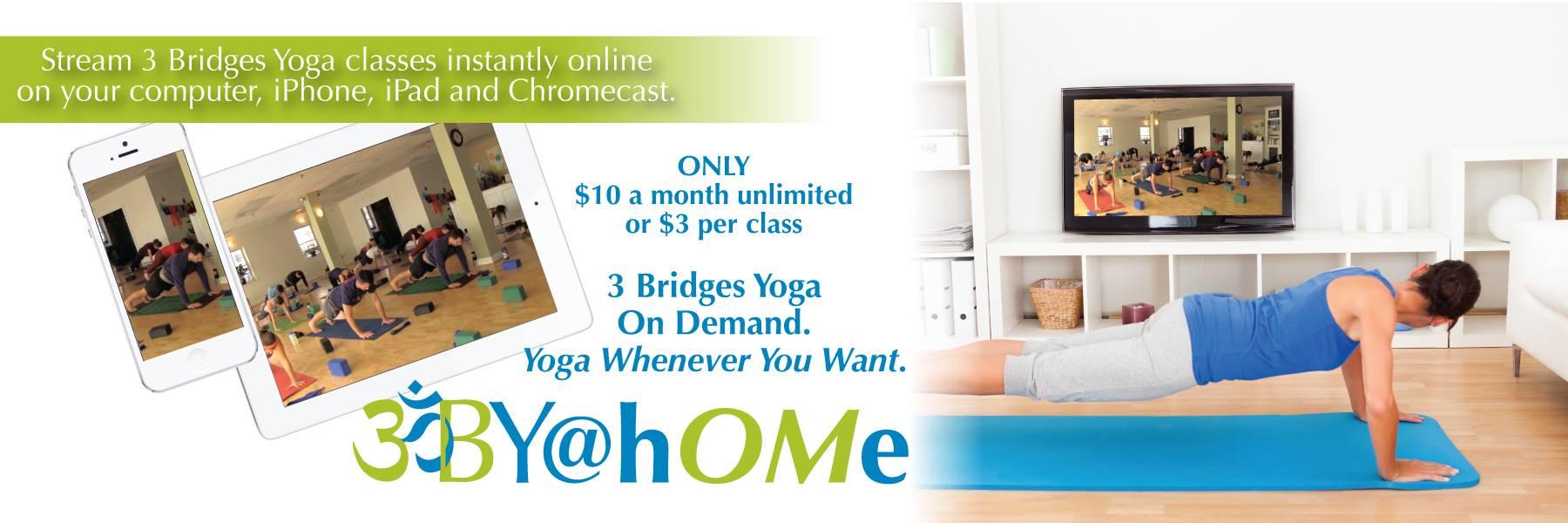 Principled Vinyasa Flow Yoga