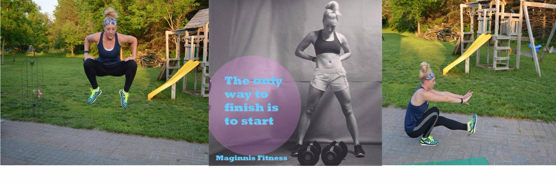 Maginnis Fitness - Online Fitness Network - Subscribe Today!