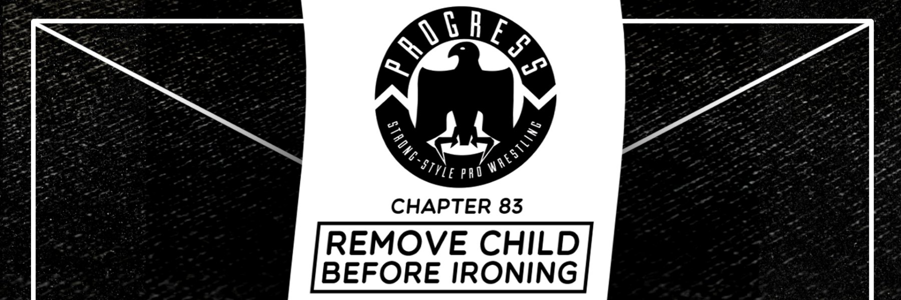 Latest Chapter - 83: Remove Child Before Ironing