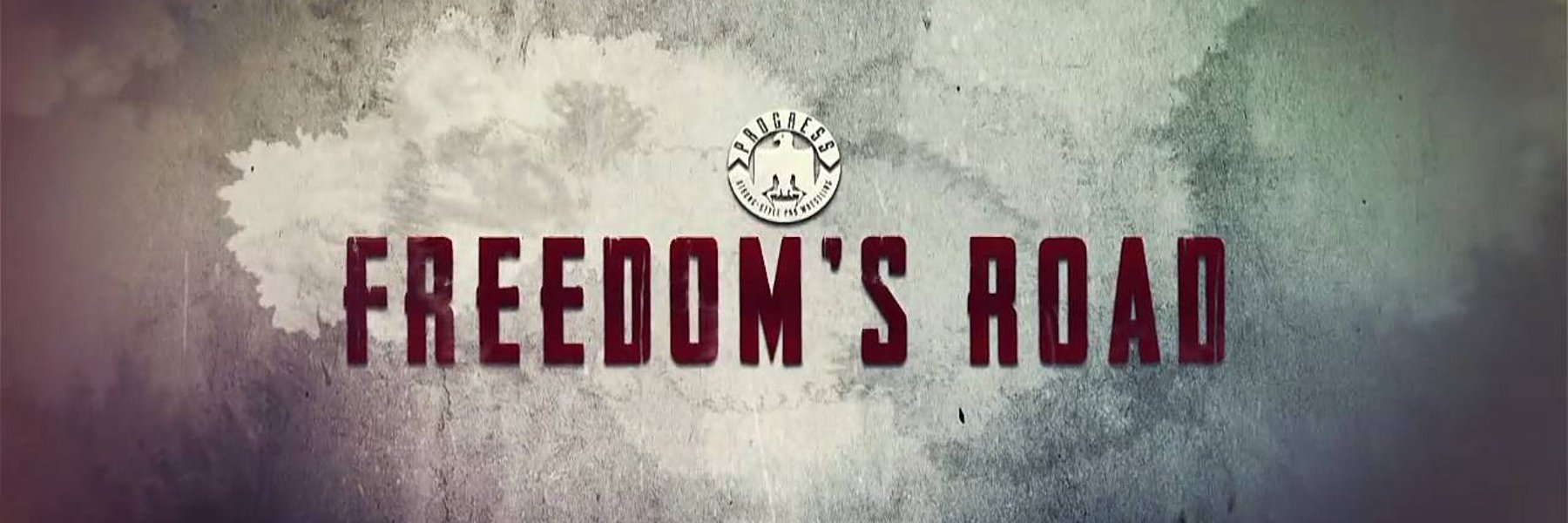 FREE THIS WEEKEND - Season 2 of Freedom's Road