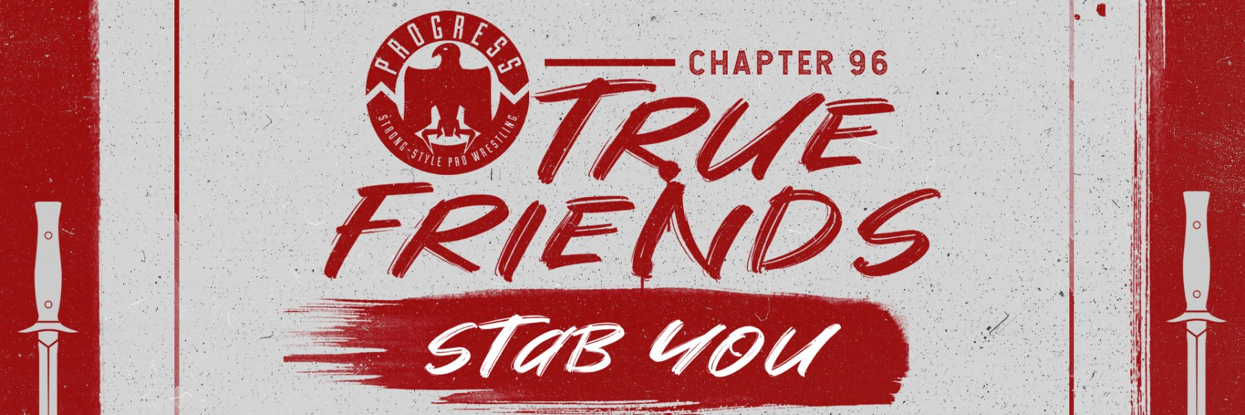 NEW - Chapter 96: True Friends Stab You In The Front