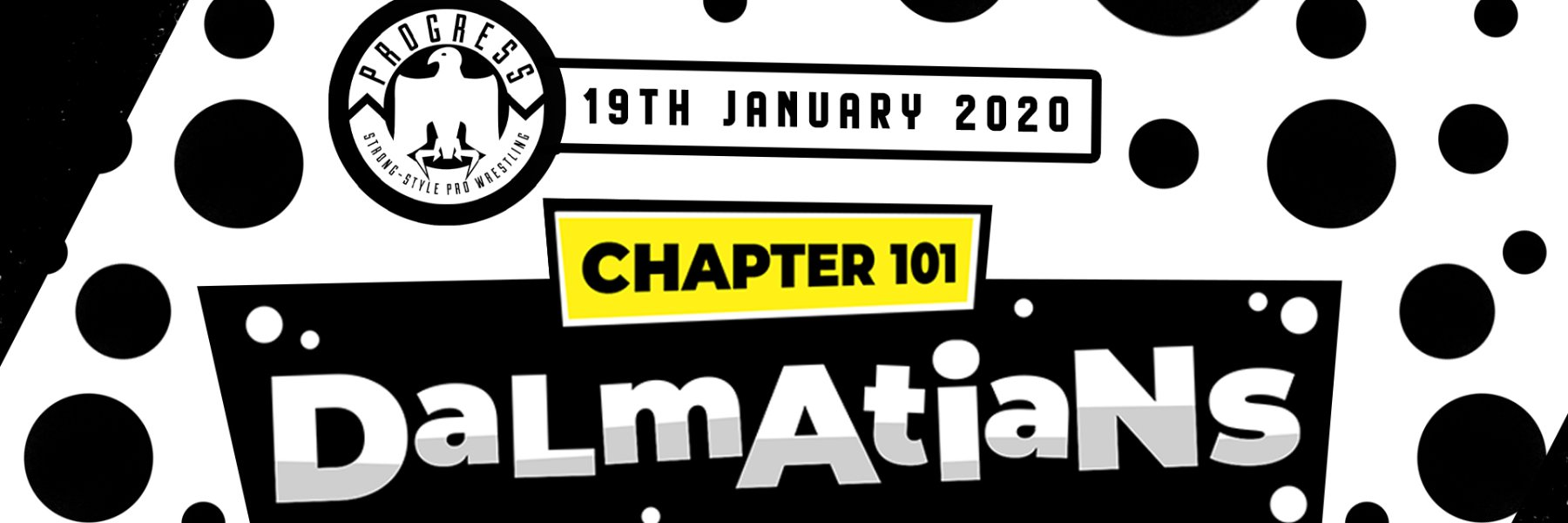 NEW - Chapter 101: Dalmatians